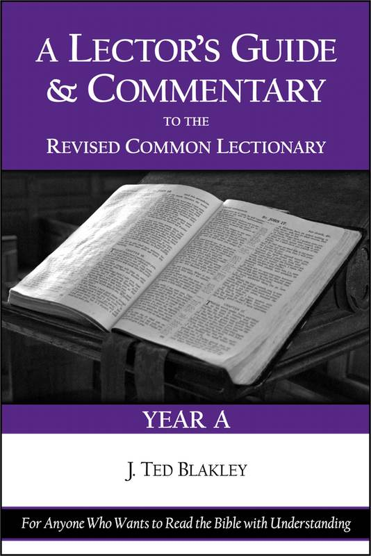 A Lector's Guide A