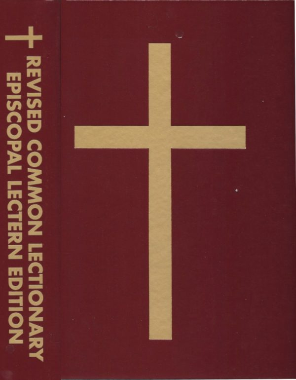 Revised Common Lectionary - Lectern