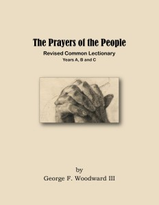 Cover Prayers of the People