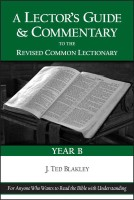 A Lector's Guide B